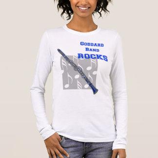 T-shirt À Manches Longues higgins de Kari