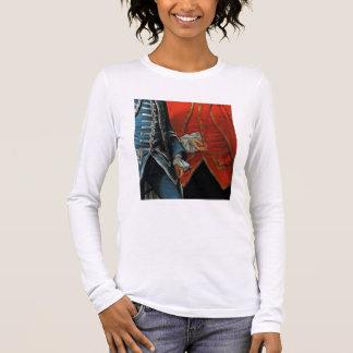 T-shirt À Manches Longues James Grant de Grant, John Mytton, T honorable