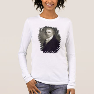 T-shirt À Manches Longues James Monroe, 5ème Président des États-Unis o