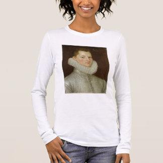 T-shirt À Manches Longues John Smythe d'Ostenhanger (maintenant