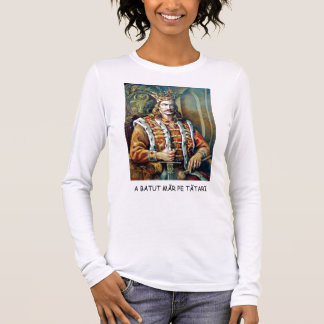T-shirt À Manches Longues Jument de Stefan cel