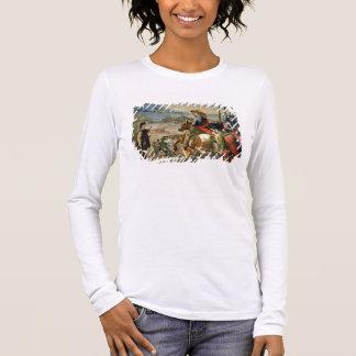 T-shirt À Manches Longues La prise de Breisach