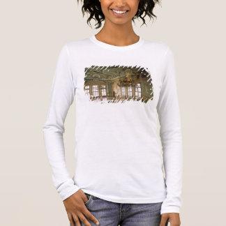 T-shirt À Manches Longues La salle de bal (photo)