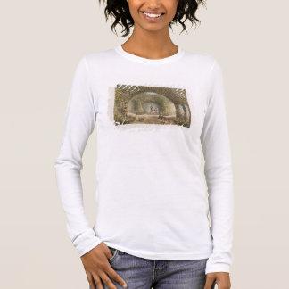 T-shirt À Manches Longues La serre à raisin, des 'fragments sur la théorie