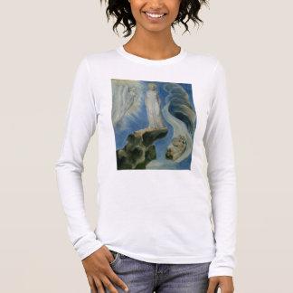 T-shirt À Manches Longues La troisième tentation