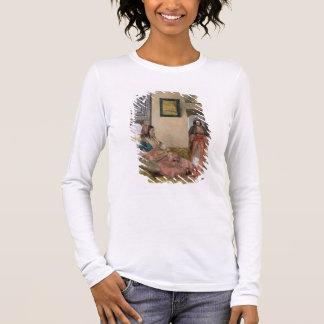 T-shirt À Manches Longues La vie dans le harem, le Caire