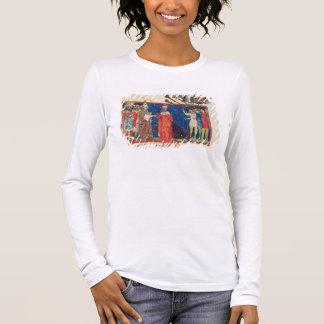 T-shirt À Manches Longues Le doge 383 Sebastiani Ziani de Correr I de codex