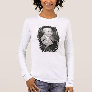 T-shirt À Manches Longues Le Général principal Nathaniel Greene (1742-86),