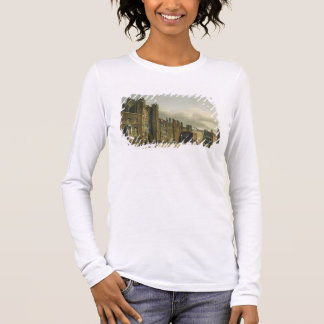 T-shirt À Manches Longues Le palais de St James, 'de l'histoire du royal