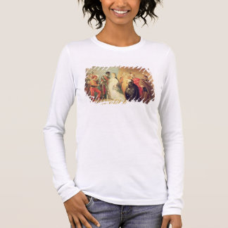 T-shirt À Manches Longues Le retour d'Othello, Loi II, scène II de 'Othe