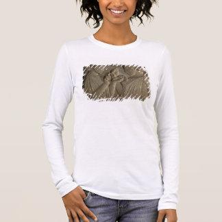 T-shirt À Manches Longues Le Stele de Pharsalos dépeignant la glorification