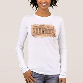T-shirt À Manches Longues L'école d'équitation des gardes impériales, St