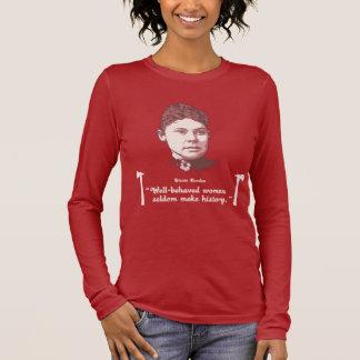 T-shirt À Manches Longues Lizzie bien comporté