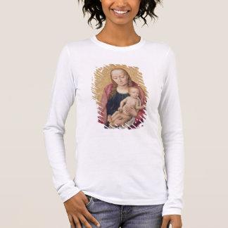 T-shirt À Manches Longues Madonna et enfant 2
