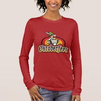T-shirt À Manches Longues Oktoberfest