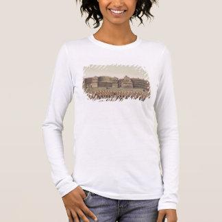 T-shirt À Manches Longues Palais du Caesars, Rome, de 'Le Costume Anci