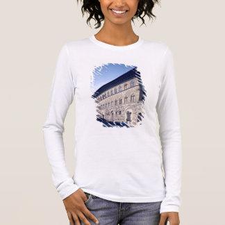 T-shirt À Manches Longues Palazzo Medici-Riccardi, commencé 1444 (photo)