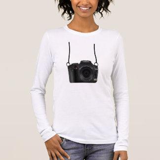 T-shirt À Manches Longues Photos ?