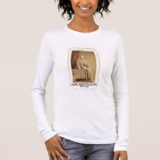T-shirt À Manches Longues Portrait de monsieur John Everett Millais