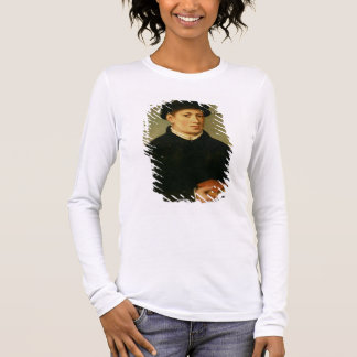 T-shirt À Manches Longues Portrait d'un jeune homme, 1528