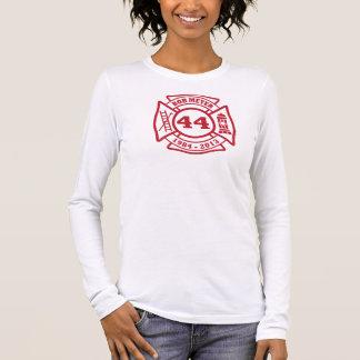 T-shirt À Manches Longues Rappelez-vous la longue douille 44