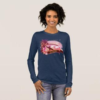 T-shirt À Manches Longues Rêves 2 de Cali