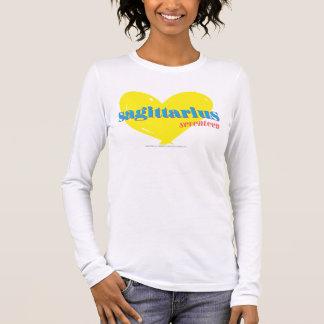 T-shirt À Manches Longues Sagittaire 3