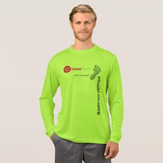 T-shirt à manches longues Sport-Tek Competitor