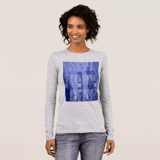 T-shirt À Manches Longues Style de NEW YORK CITY par premier imaginaire