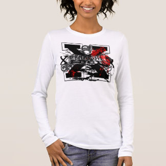T-shirt À Manches Longues sXe