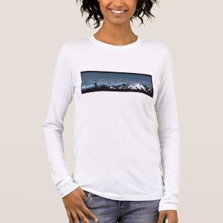 T-shirt À Manches Longues tahoe backcountry
