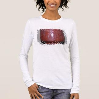 T-shirt À Manches Longues Tasse de Dragondorff, de Graufesenque, c.150 AVANT