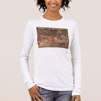 T-shirt À Manches Longues Triumph de l'archiduchesse Isabella (1556-1633