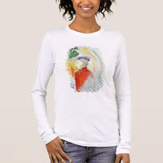 T-shirt À Manches Longues Une figure (la semaine sur le papier)