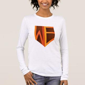 T-shirt À Manches Longues WEadership (lumière)