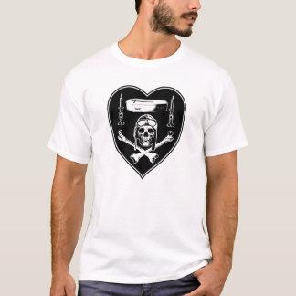 T-shirt À Nungesser d'hommage