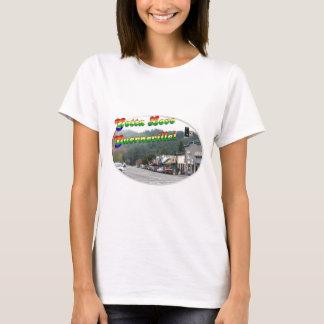 T-shirt A obtenu d'aimer Guerneville !
