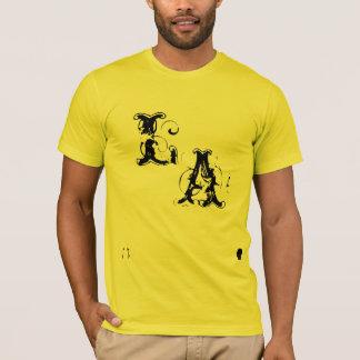 T-shirt Abaissez la pièce en t d'Arlington