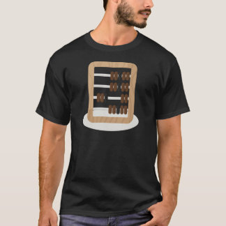 T-shirt Abaque