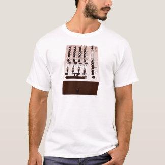 T-shirt Abat-voix