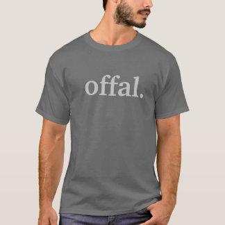 T-shirt abats