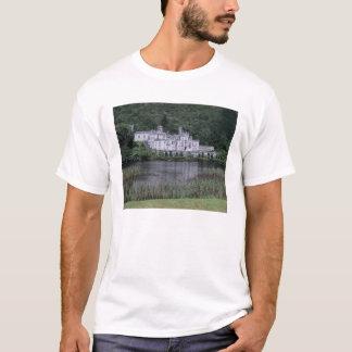 T-shirt Abbaye de Kylemore, Connemara, comté Galway,