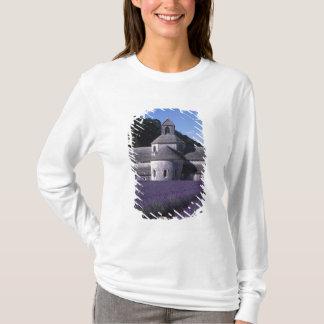 T-shirt Abbaye de Senanque, Gordes, Vaucluse, Provence, 2