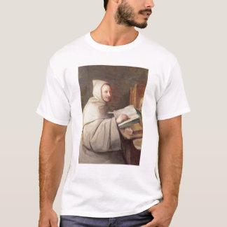T-shirt Abbot Armand-Jean le Bouthillier De Rance