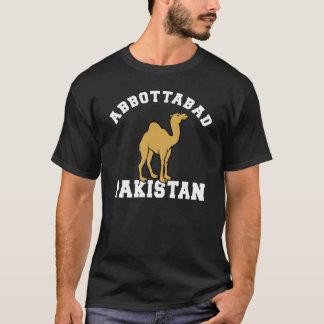 T-shirt Abbottabad