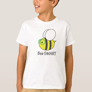 T-shirt Abeille futée