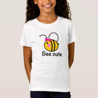 T-Shirt Abeille mignonne