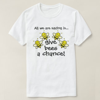 T-shirt Abeilles