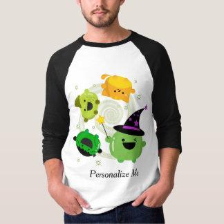 T-shirt Abracadabra personnalisable de sorcière de