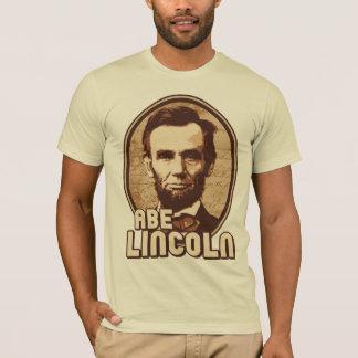 T-shirt Abraham Lincoln